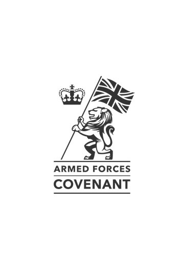 Amiri have signed the Armed Forces Covenant